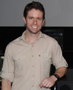 Nate Cooper, author of the ProMax white paper