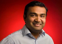 Neil Mohan, chief product officer, YouTube