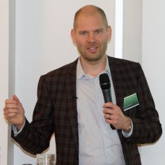 Ericsson's codecs plug a gap in the automation process according to Net Insight Head of Product Management Fredrik Sällström.