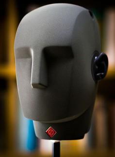 Neumann KU 100 Dummy Head System.