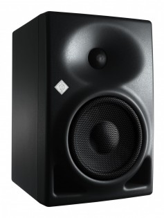 Neumann KH 120 monitors are used during the mix and post-production of