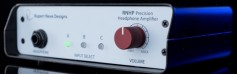 Neve RNHP Headphone Amplifier
