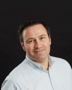 Olivier Suard is vice president marketing at Nevion