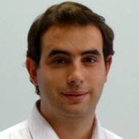 Nicolas Moreau, Product Marketing Manager IP Live Production & Workflows at Sony Professional Solutions Europe