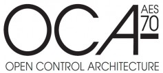 In most applications, OCA and AES70 terms may be considered as interchangeable, and are often used as such.