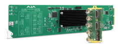 The new OG-FS-Mini combines the functionality of FS-Mini with the openGear architecture.