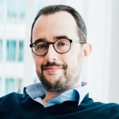 Olivier van Zeebroeck, Head of Sales Digital, Medialaan