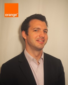 Laurent Perchais, Orange's Head of Strategy, Content Division, believes Telcos are well placed to bring together linear TV and OTT, with mobile services presenting a great opportunity.