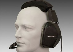 The Bose Aviation Headset was launched in 1989 and quickly became popular with pilots.