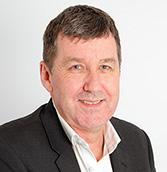 Paul Wilkins, Chief Marketing Officer - Trans Media Dynamics (TMD).