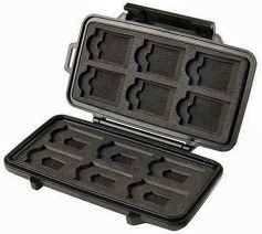 Pelican SD Case