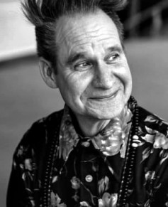 Peter Sellars, Photo by Ruth Walz.