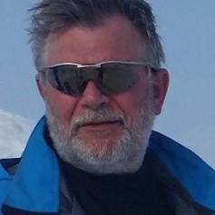 Petter Ole Jakobsen, CTO Vizrt.