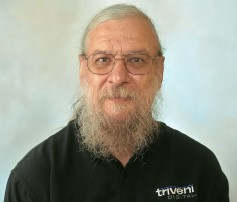 Dr. Richard Chernock, CSO at Triveni Digital and chair of the ATSC Technology and Standards Group (TG3).