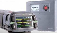 Riedel Bolero intercom system