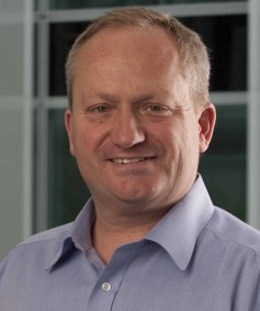 Tim Felstead, director of strategic and operational marketing at Rohde and Schwarz's Broadcast and Media Division