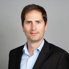 Ryan Nicometo, SVP of Product, Vecima