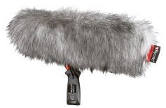 Rycote windscreen