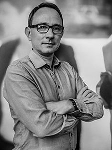 Samuel Fleischhacker, senior product manager, AVIWEST