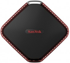 SanDisk Extreme 510 SSD Drive.