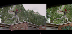 Perspective Transform lets you add perspective to any image for corner pinning or screen replacements.
