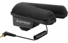 Sennheiser MKE 440 Stereo Shotgun Mic