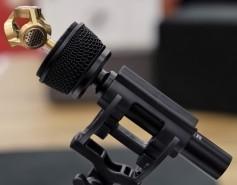 Sennheiser 3D microphone