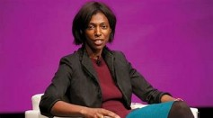 Sharon White is Chief Executive of Ofcom.