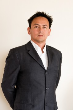 David Shepherd, Sales Manager, Manual & Virtual Studio, Shotoku