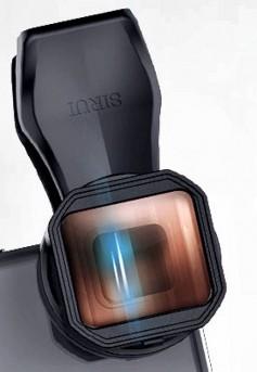 VD-01 Anamorphic Lens
