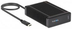 Sonnet-Fusion Thunderbolt 3 PCIe Flash Drive