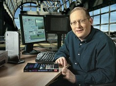 Steve Bayes
