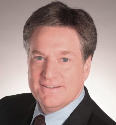 Steve Reynolds, president of playout and networking at Imagine Communications