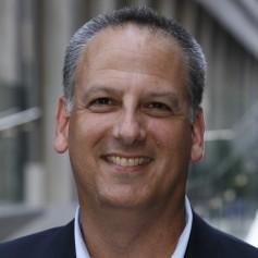 Panel Mediator Stuart Lipson (Executive Director of eSports Ad Bureau)