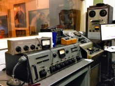 Sun Records control room