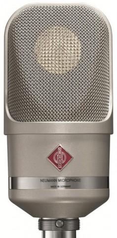 Neumann TLM 107 Studio Microphone.