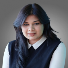 T Shobhana, Vice President and Head Global Marketing & Communications<br />