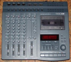 TASCAM 424 mkII