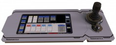 RCCP-M control unit.
