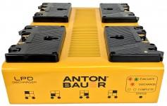 Anton/Bauer LPD Discharger