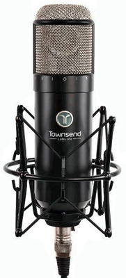 Townsend Spire L22 Microphone Modeling System.
