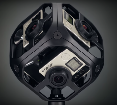 Figure 6: The GoPro Omni.