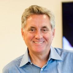 Steve Christian, SVP of Marketing, Verimatrix