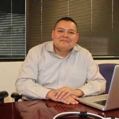 Victor Pacheco, Director of Field Applications and Support