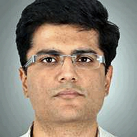 ​Vimalesh Melwani, product management, Prime Focus Technologis