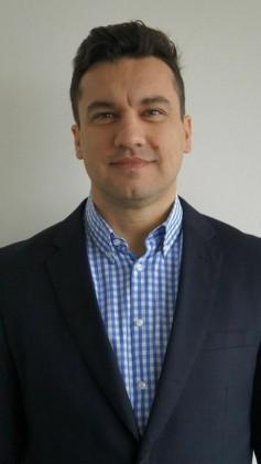 PBT EU general manager Vladimir Stanic