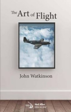 In The Art of Flight, John Watkinson chronicles the disciplines and major technologies that allow heavier-than-air machines to take flight. The book is available from Waterstones Book Store.