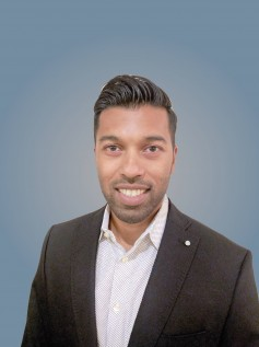 Naytram Deonarain, Technical Partner Manager, Zixi.