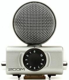 Zoom MSH6 M/S Capsule