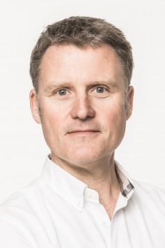 Broadcast Solutions' Rainer Kampe.